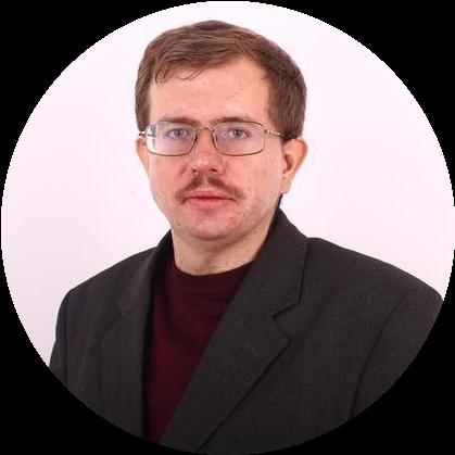 Игорь Игнатченко