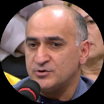 Владимир Погосян