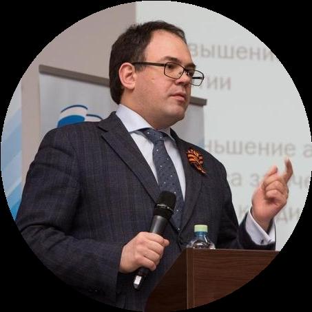 Сергей Водопетов