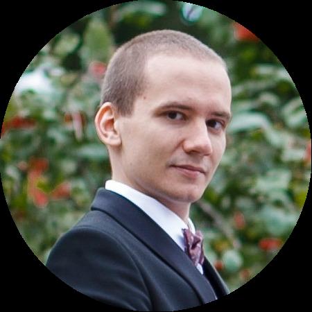 Виталий Кобяков
