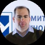 Максим Жаров