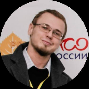 Антон Долгих