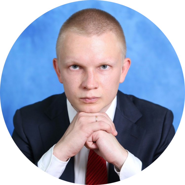 Владимир Лактюшин