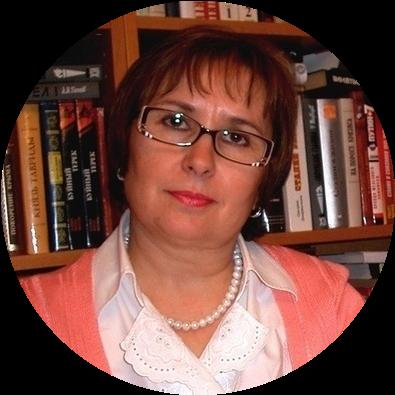 Татьяна Понька