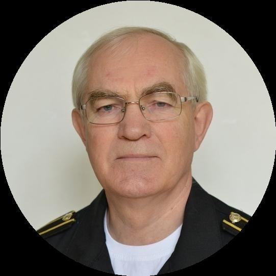 Вячеслав Зимонин