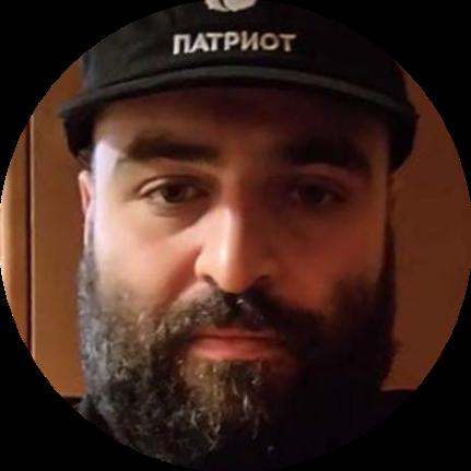 Николай Юханов