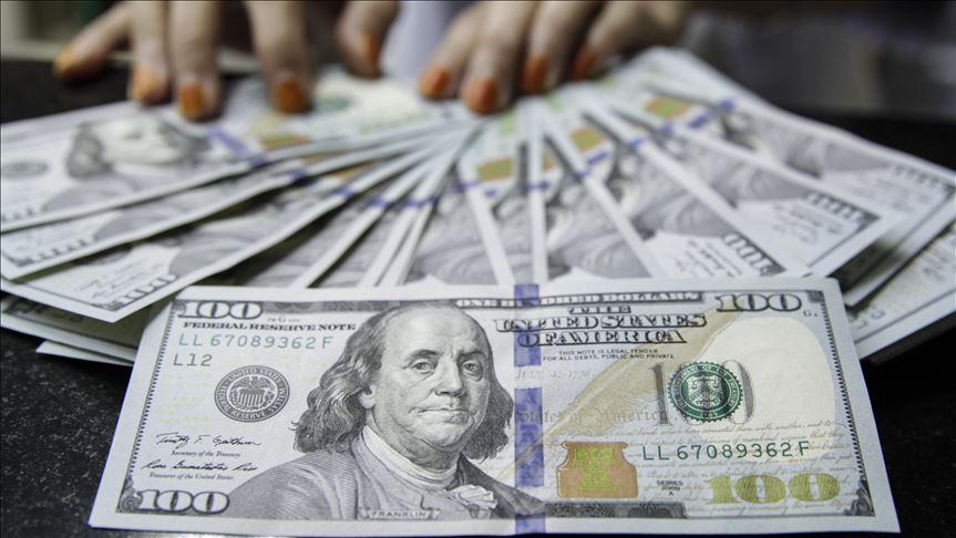 Доля доллара в мировых валютных резервах сократилась до 25-летнего минимума  – ИА Реалист: новости и аналитика