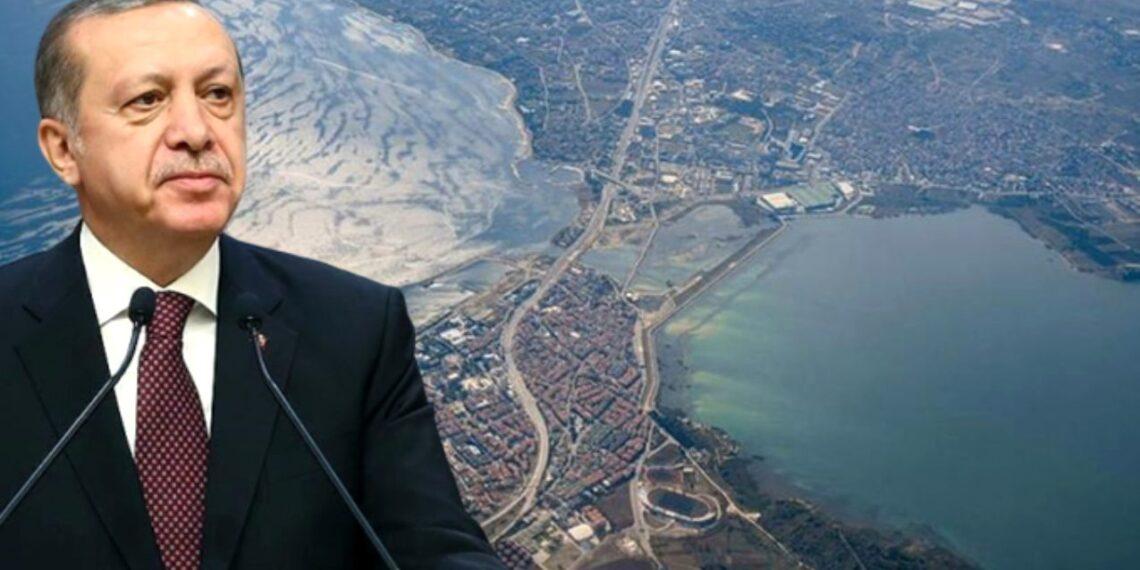 Реджеп Эрдоган. Фото: habermotto.com